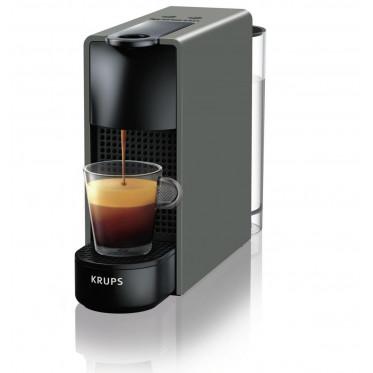 Machine Nespresso Krups – Essenza Mini Intense Grey YY2911FD