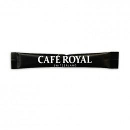 Sucre en buchettes Café Royal - 100 buchettes