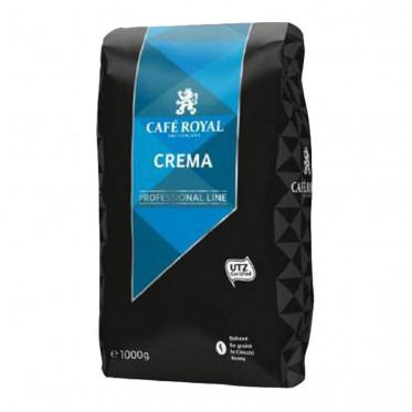 Café en Grains - Café Royal - Crema - 1 Kg